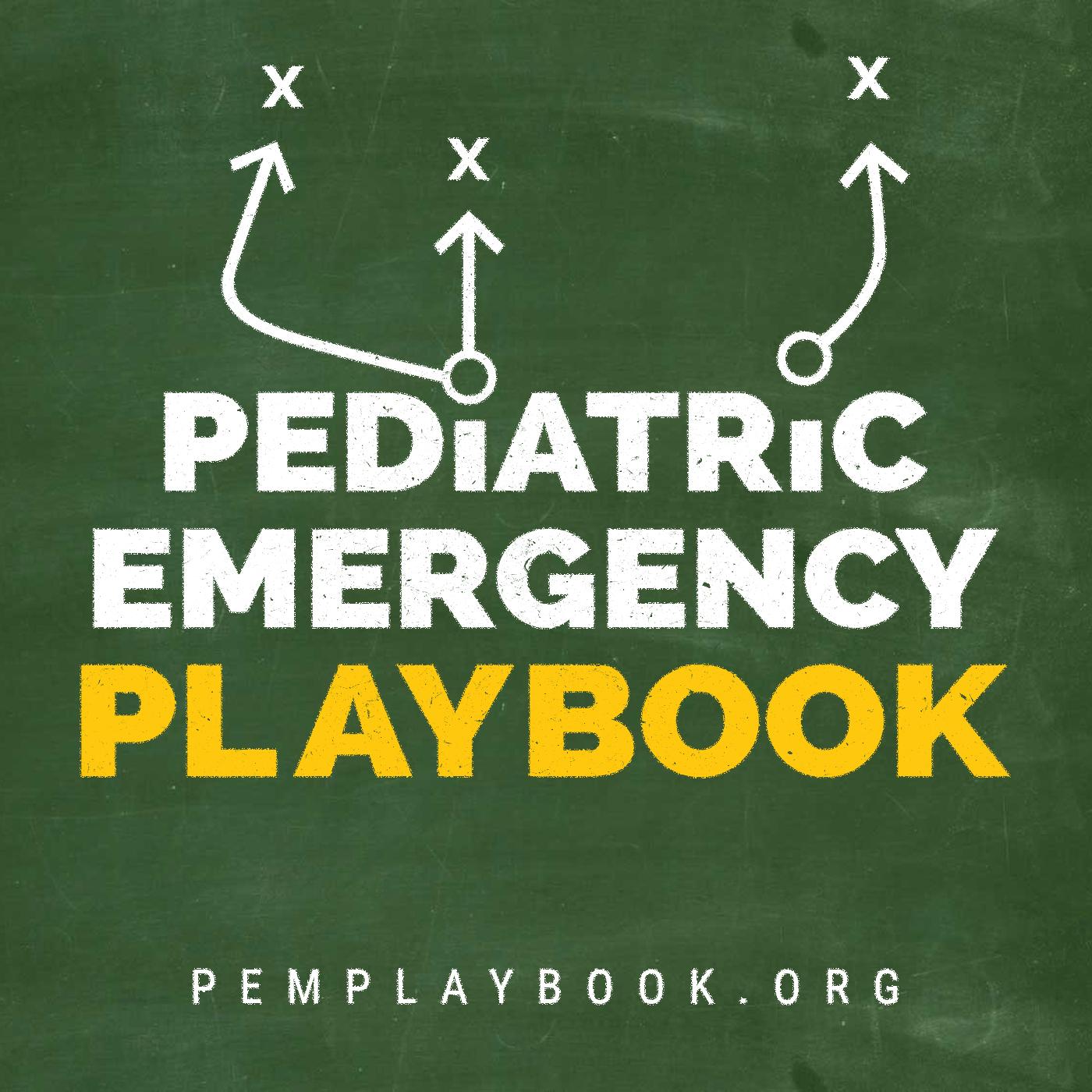Pediatric Emergency Playbook